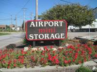 Airport Mini Storage - Cleveland