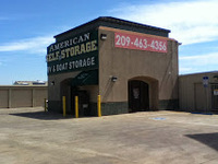 American Self Storage and RV/Boat Parking of Stockton
