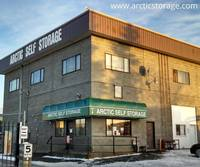 Arctic Storage at Midtown