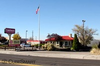 CubeSmart Self Storage of Albuquerque