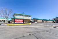 CubeSmart Self Storage of Aurora