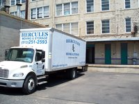 Hercules Moving & Storage