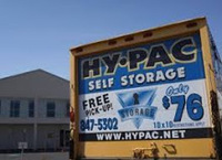 Hy-Pac Self Storage