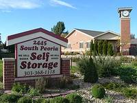 Iliff & Peoria Self Storage