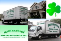 Irish Express Moving & Storage