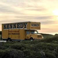 Kennedy Van & Storage Inc.