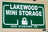 Lakewood Mini Storage
