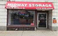 Midway Self Storage