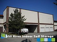 Mill River Indoor Self-Storage