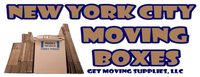 New York City Moving Boxes