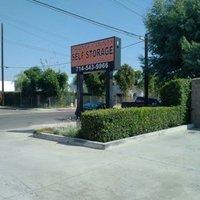 Orange County Self Storage - Storage-Unit & Top 10 Santa Ana California Self Storage Units - YourStorageFinder