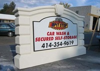 Pit Stop Car Wash and Secured Self Storage