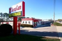 SecurCare Self Storage