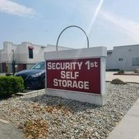 Security First Self Storage