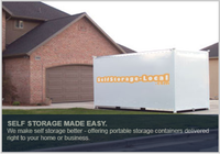 SelfStorage-Local Portable Storage Units