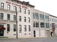 Stor All Self Storage