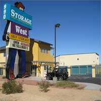 Storage West Boulder Highway