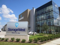 Storage West The Heights