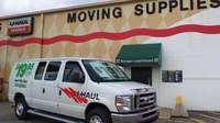 U-Haul Moving & Storage at Broadway Ave