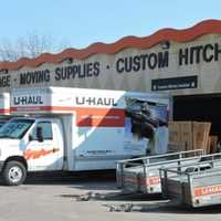 U-Haul Moving & Storage of Lower Greenville