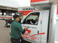 U-Haul Store of National City
