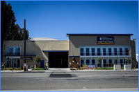 West Coast Self-Storage San Jose