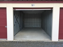 10x20 Self Storage / Garage Unit